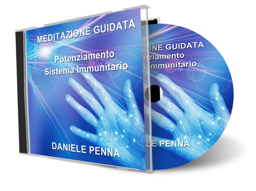 Potenziamento Sistema Immunitario - Meditazione Guidata