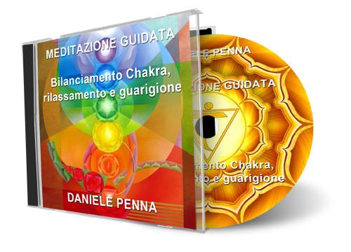 Bilanciamento Chakra - Meditazione Guidata