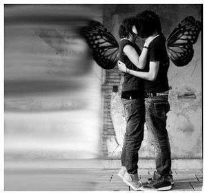 Amore: E tu riesci a lasciarti andare? 1° parte