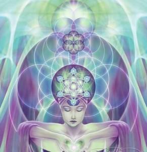 Risveglia la tua energia femminile e comunica con l'Universo!