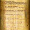 Regole per essere umani