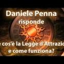 Legge attrazione Daniele Penna