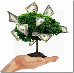 Usa le affermazioni per attirare denaro nella tua vita!
