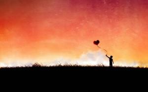 Amore e apprezzamento: il nostro stato naturale dell'essere