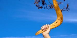 L'effetto boomerang nella Legge d'Attrazione