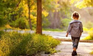9 cose che puoi fare mentre cammini