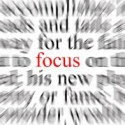concentrazione focus