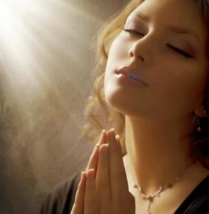Preghiera esaudita