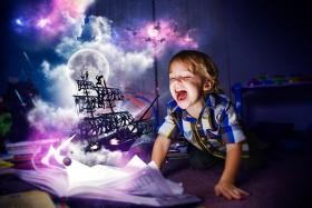 E tu? Sai usare la tua immaginazione?