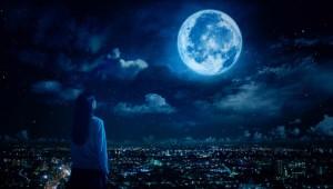 Il potere della Luna: ecco come sfruttarlo al meglio