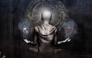 La legge d'Attrazione e la Meditazione