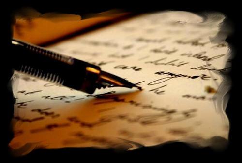 scrivere i desideri