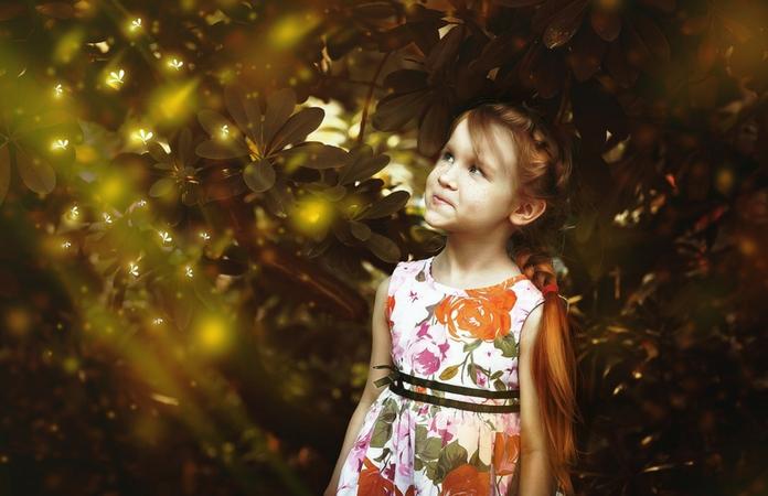 spiritualità bambini
